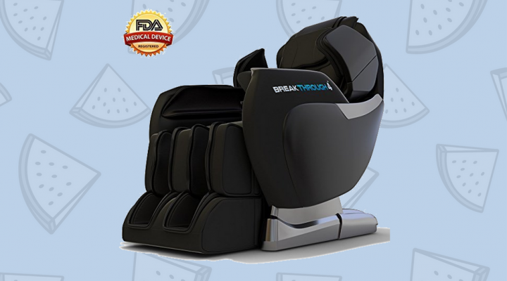 6 Hot Tips Before Buying a Medical Massage Chair on a Trade Show